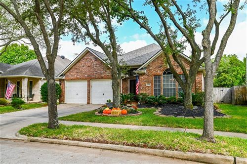 Photo of 12910 Fern Mill Court, Houston, TX 77041 (MLS # 97293898)