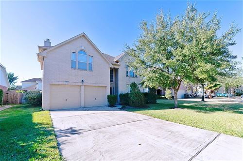 Photo of 1118 Oxford Mills Lane, Sugar Land, TX 77479 (MLS # 9956898)