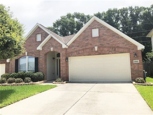 Photo of 21922 Catoosa Drive, Spring, TX 77388 (MLS # 26331899)