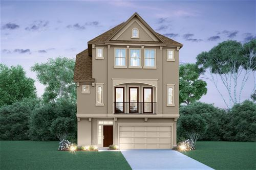 Photo of 2025 Cambridge Heights Place, Houston, TX 77045 (MLS # 35897899)