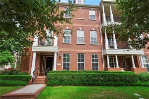 Photo of 46 Islewood Boulevard, The Woodlands, TX 77380 (MLS # 87666899)