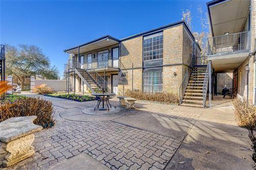 Photo of 513 Ridge Street #4, Houston, TX 77009 (MLS # 26958900)