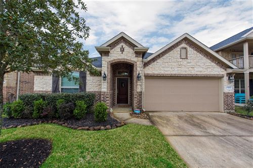 Photo of 13202 Maywater Crest Court Court, Humble, TX 77346 (MLS # 35544900)
