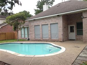 Photo of 15511 Clear Valley Drive, Houston, TX 77095 (MLS # 49438900)