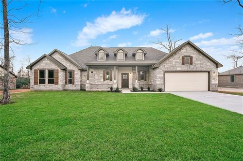 Photo of 6383 Rolling Hills Road, Conroe, TX 77303 (MLS # 60008900)