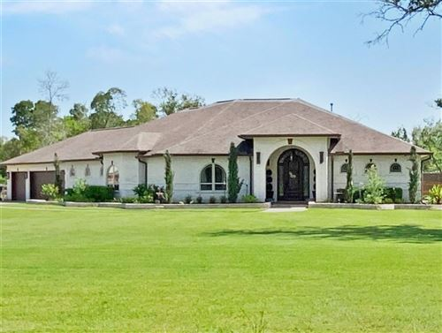 Photo of 33211 Amberjack Drive, Richwood, TX 77515 (MLS # 64776900)