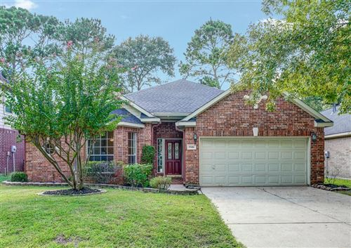Photo of 19406 Water Point Trail, Humble, TX 77346 (MLS # 75820900)