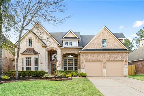 Photo of 103 S Wyckham Circle, The Woodlands, TX 77382 (MLS # 82400900)