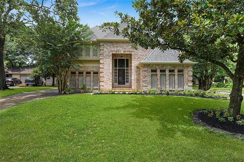 Photo of 2402 Sandy Grove Court, Kingwood, TX 77345 (MLS # 9941900)