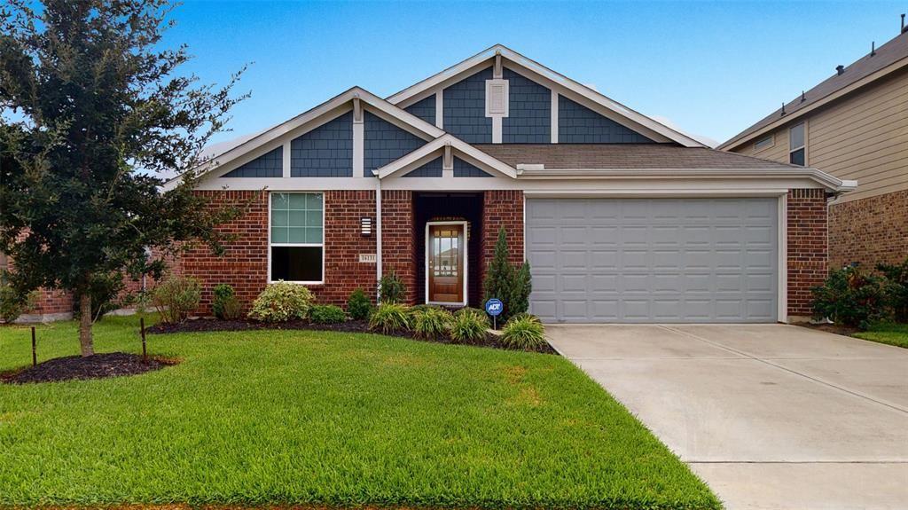 16131 Sommerall Creek Lane, Houston, TX 77084 - MLS#: 51021900