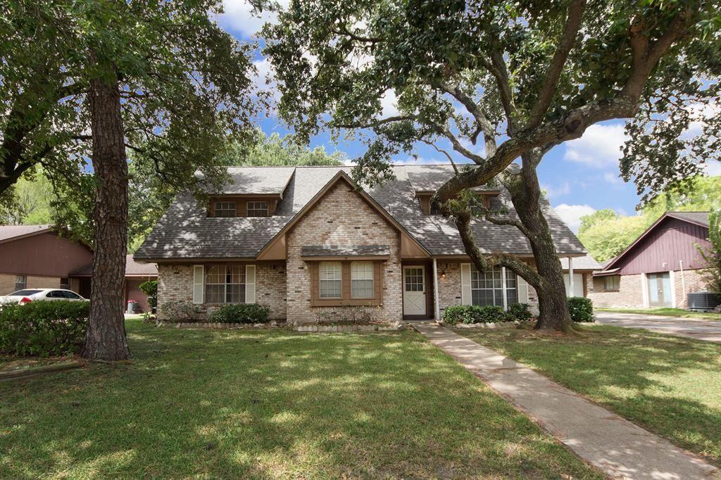 7511 Antoine Drive, Houston, TX 77088 - MLS#: 58436900