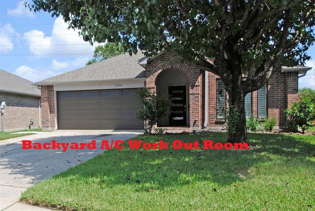 12006 Hadley Falls Court, Houston, TX 77067 - MLS#: 58872900