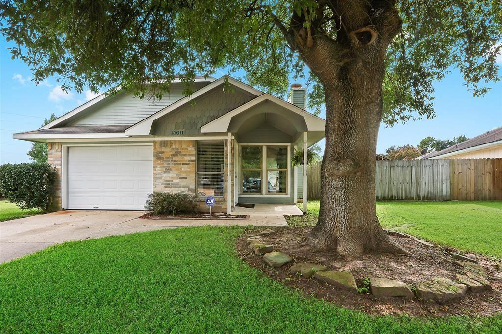 13611 Carsa Lane, Houston, TX 77014 - MLS#: 75253900