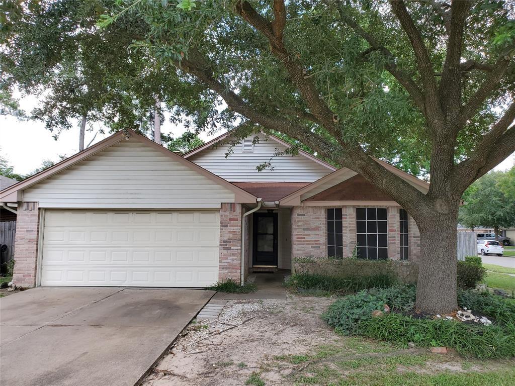 12614 Timbermeadow Drive, Houston, TX 77070 - MLS#: 94109900