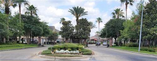 Tiny photo for 14203 Mossy Gate Lane, Houston, TX 77082 (MLS # 19576901)