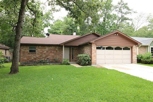 Photo of 13 Maywind Court, The Woodlands, TX 77381 (MLS # 48325901)