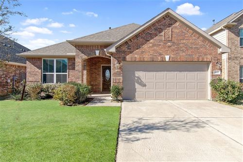Photo of 643 Oak Circle Drive, Conroe, TX 77301 (MLS # 57250901)