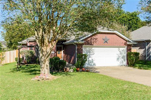 Photo of 10710 Estelle Circle, Montgomery, TX 77356 (MLS # 68155901)
