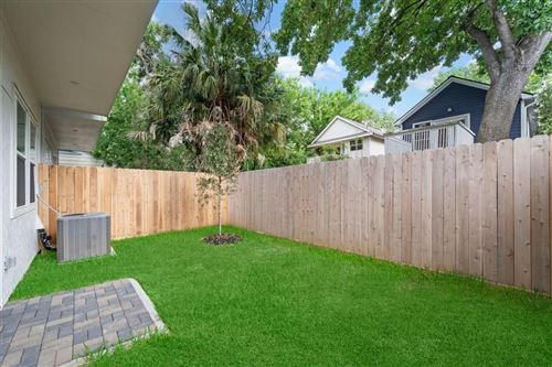 Tiny photo for 1408 LAWRENCE Street, Houston, TX 77008 (MLS # 81448901)