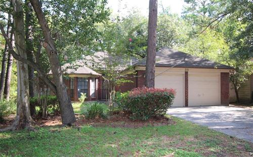 Photo of 30 Whistlers Walk Place, The Woodlands, TX 77381 (MLS # 85492901)