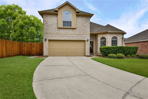 Photo of 809 Junewood Way, Seabrook, TX 77586 (MLS # 86092901)