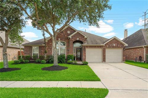 Photo of 13617 Rainwater Drive, Pearland, TX 77584 (MLS # 91963901)