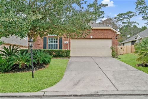 Photo of 19 Marina Way, Montgomery, TX 77356 (MLS # 10064902)