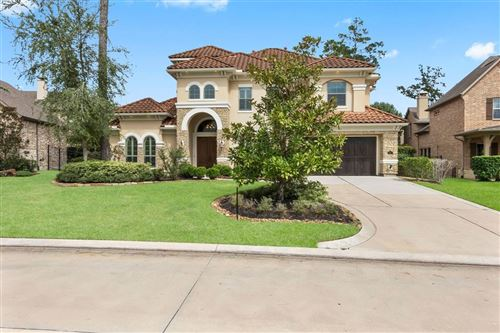 Photo of 14 Spincaster Drive, Spring, TX 77389 (MLS # 17643902)