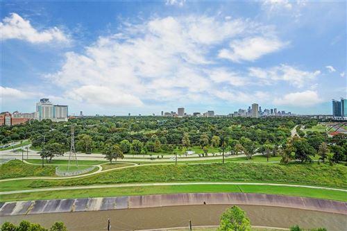 Tiny photo for 2001 Holcombe Boulevard #1101, Houston, TX 77030 (MLS # 19658902)