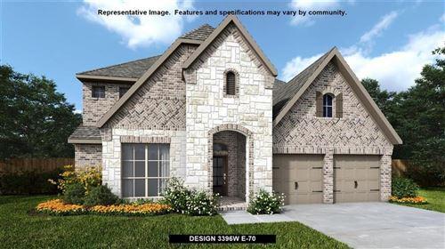 Photo of 117 Bronze Bow Drive, Montgomery, TX 77316 (MLS # 23264902)