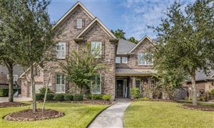 Photo of 17711 Rough River Court, Humble, TX 77346 (MLS # 38777902)