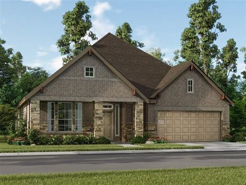 Photo of 2411 Songlark Springs Place, Pearland, TX 77089 (MLS # 62305902)