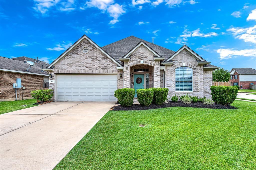 1002 Bahia Vista Drive, Richmond, TX 77406 - #: 30132902
