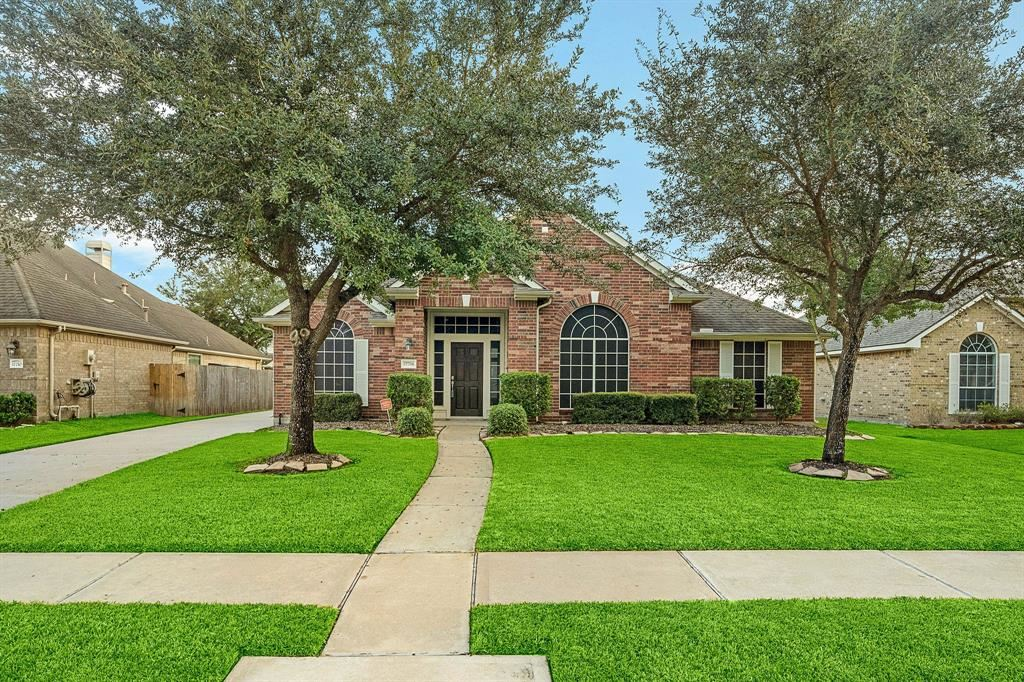 17706 Dylans Point Court, Houston, TX 77084 - #: 36953902