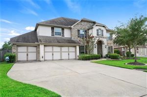 Photo of 3606 Sawyer Bend Lane Street, Spring, TX 77386 (MLS # 12989903)