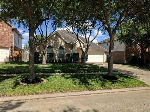 Photo of 11030 Desert Springs Circle, Houston, TX 77095 (MLS # 33962903)