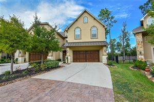 Photo of 27 Silver Rock Drive, Tomball, TX 77375 (MLS # 72012903)