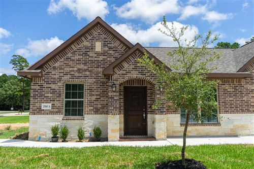 Photo of 2606 Appian Way #2560 A, New Caney, TX 77357 (MLS # 79175903)