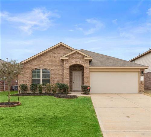Photo of 3107 Mcdonough Way, Katy, TX 77494 (MLS # 82243903)