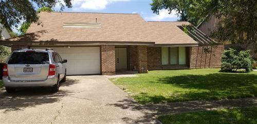 Photo of 7958 Candlegreen Lane, Houston, TX 77071 (MLS # 89792903)