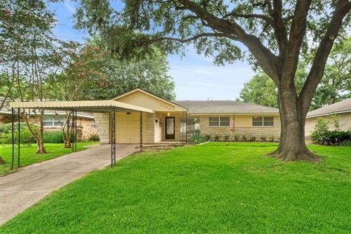 Photo of 1706 Wilde Rock Way, Houston, TX 77018 (MLS # 95454903)
