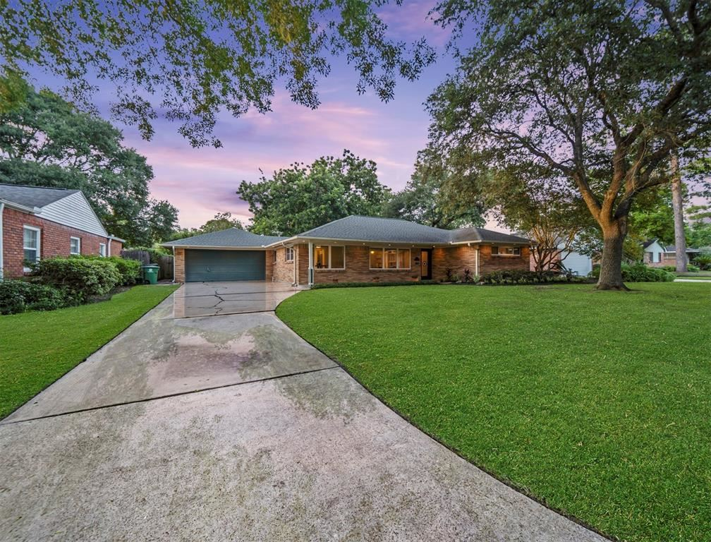 4722 Stillbrooke Drive, Houston, TX 77035 - #: 29433903