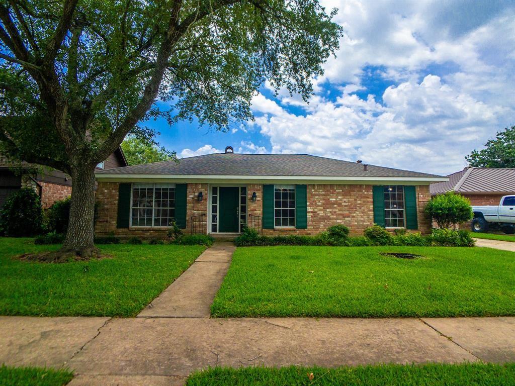 11614 Sagemeadow Lane, Houston, TX 77089 - #: 62176903