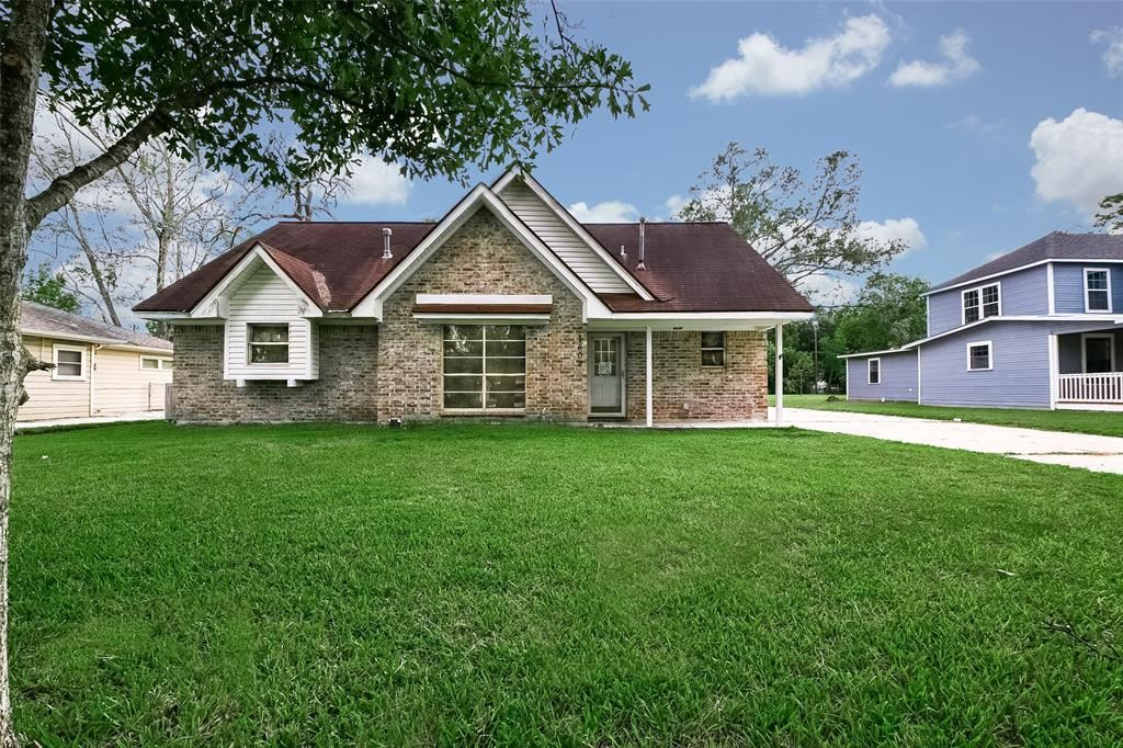 1803 Wright Boulevard, Baytown, TX 77520 - MLS#: 9816903