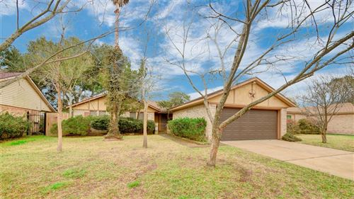 Tiny photo for 16610 Dounreay Drive, Houston, TX 77084 (MLS # 43120904)