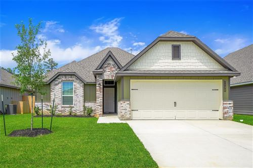 Photo of 1115 Tomball Downs Drive, Tomball, TX 77375 (MLS # 53322904)