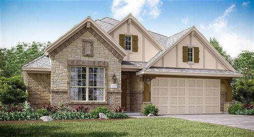 Photo of 327 Mistletoe Ridge Court, Montgomery, TX 77316 (MLS # 25925905)