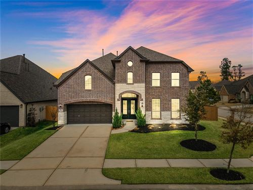 Photo of 3902 Park Woods Drive, Spring, TX 77386 (MLS # 31280905)