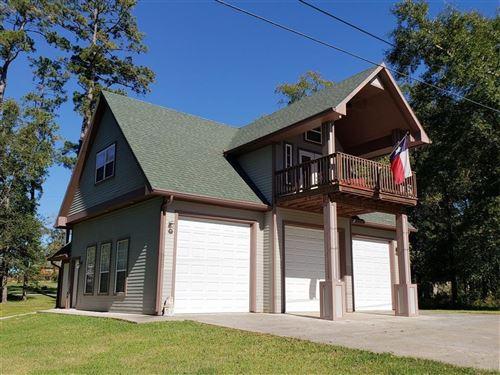 Photo of 1030 Cedar Point Drive, Livingston, TX 77351 (MLS # 66318905)