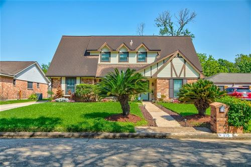 Photo of 215 Andorra Lane, Houston, TX 77015 (MLS # 77556905)